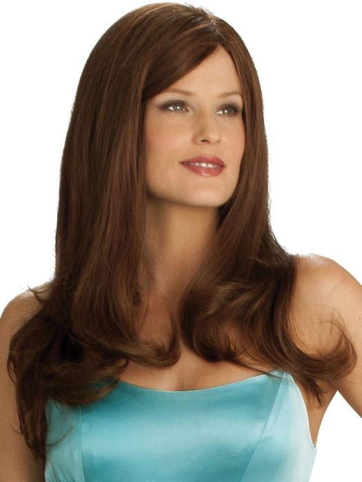 NRC 002HM *Human Hair Wig*-Women's Wigs-LOUIS FERRE-SUNNY-BLONDE-BROWN-SIN CITY WIGS