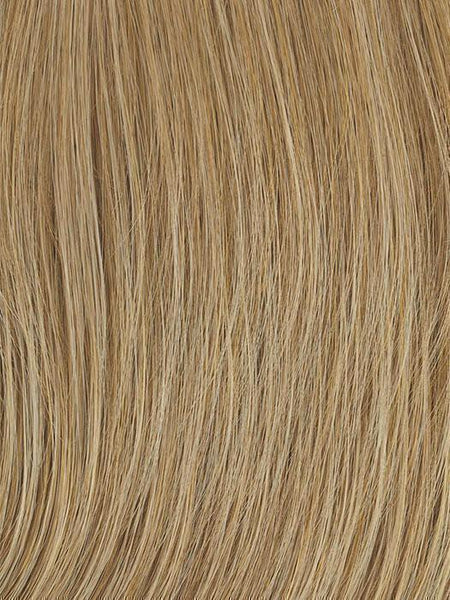 ON YOUR GAME-Women's Wigs-RAQUEL WELCH-Golden Pecan (RL13/88)-SIN CITY WIGS