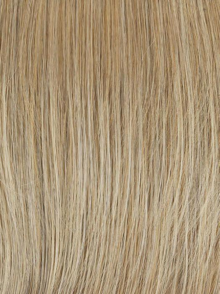 ON YOUR GAME-Women's Wigs-RAQUEL WELCH-Pale Golden Honey (RL16/88)-SIN CITY WIGS