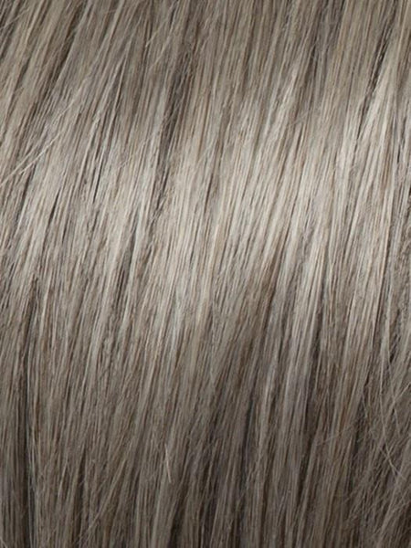 ON YOUR GAME-Women's Wigs-RAQUEL WELCH-Silver and Smoke (RL119G)-SIN CITY WIGS