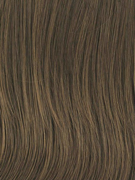 ON YOUR GAME-Women's Wigs-RAQUEL WELCH-Sunlit Chestnut (RL10/12)-SIN CITY WIGS