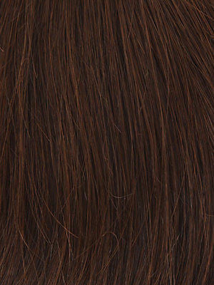 PAMMY-Women's Wigs-LOUIS FERRE-8/32 GINGER BROWN-SIN CITY WIGS