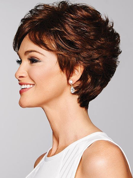 PIXIE THIS-Women's Wigs-GABOR WIGS-SIN CITY WIGS