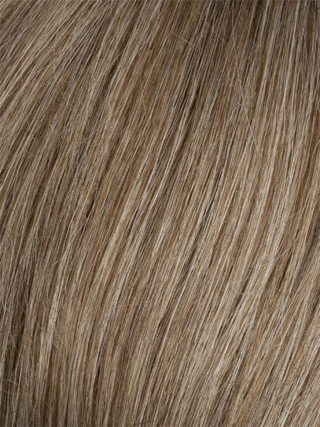 PIXIE THIS-Women's Wigs-GABOR WIGS-Brown Grey-SIN CITY WIGS