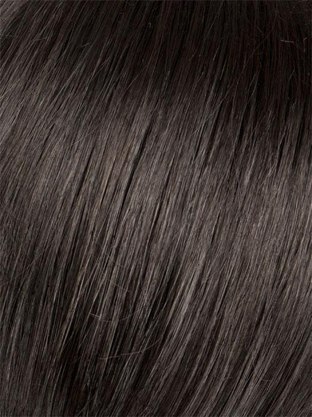 PIXIE THIS-Women's Wigs-GABOR WIGS-Dark Brown-SIN CITY WIGS