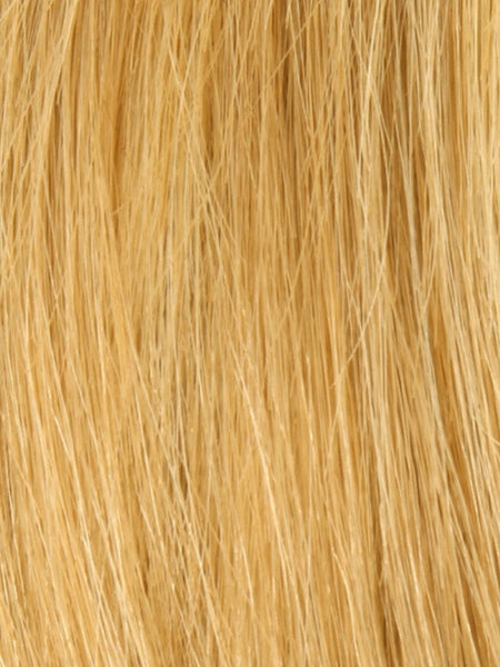 PLATINUM 106 *Human Hair Wig*-Women's Wigs-LOUIS FERRE-GOLD-BLONDE-SIN CITY WIGS