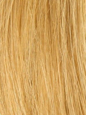 PLF 005HM *Human Hair Wig*-Women's Wigs-LOUIS FERRE-GOLD-BLONDE-SIN CITY WIGS