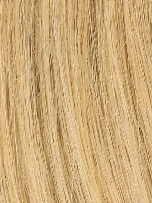 PLF 005HM *Human Hair Wig*-Women's Wigs-LOUIS FERRE-HONEY-BLONDE-SIN CITY WIGS