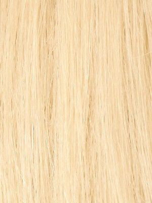 PLF 005HM *Human Hair Wig*-Women's Wigs-LOUIS FERRE-LIGHT-BLOND-SIN CITY WIGS