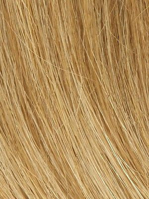 PLF 005HM *Human Hair Wig*-Women's Wigs-LOUIS FERRE-SPRING-HONEY-SIN CITY WIGS
