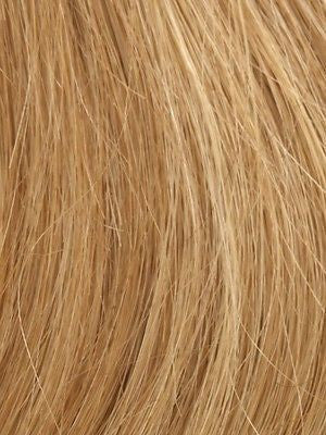 PLF 005HM *Human Hair Wig*-Women's Wigs-LOUIS FERRE-SUN-KISSED-BLOND-SIN CITY WIGS