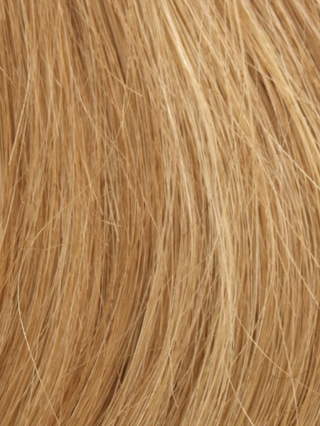 PLF 006HM *Human Hair Wig*-Women's Wigs-LOUIS FERRE-14/27/25 SUN KISSED BLONDE-SIN CITY WIGS