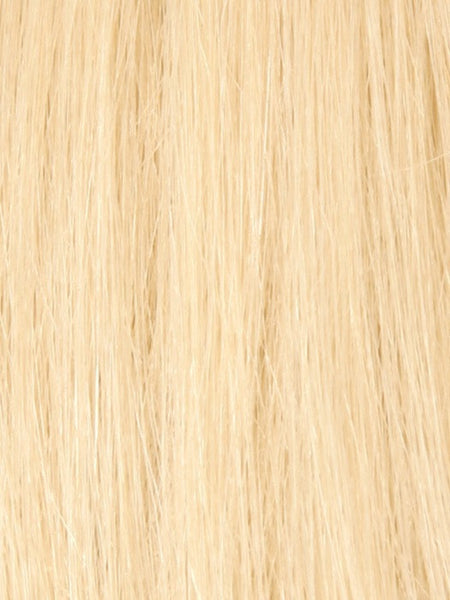 PLF 006HM *Human Hair Wig*-Women's Wigs-LOUIS FERRE-LIGHT-BLONDE-SIN CITY WIGS