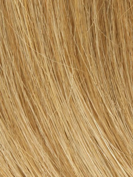 PLF 006HM *Human Hair Wig*-Women's Wigs-LOUIS FERRE-SPRING-HONEY-SIN CITY WIGS