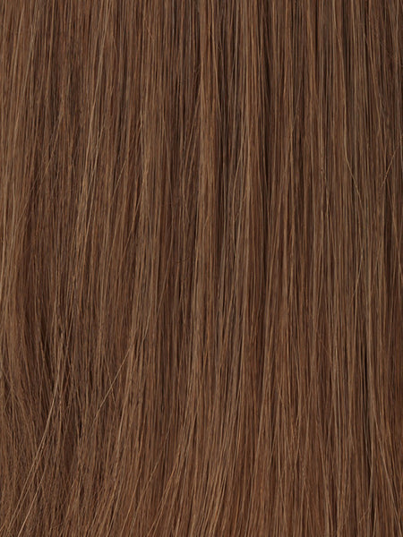 PRINCESSA *Human Hair Wig*-Women's Wigs-RAQUEL WELCH-BL6 Light Golden Brown-SIN CITY WIGS
