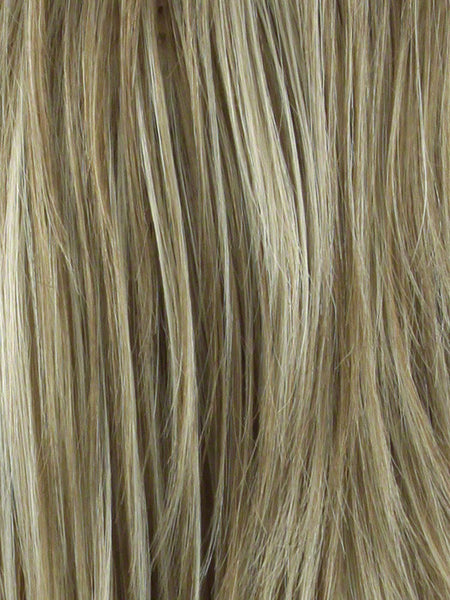 REGAN-Women's Wigs-AMORE-CREAMY TOFFEE R-SIN CITY WIGS