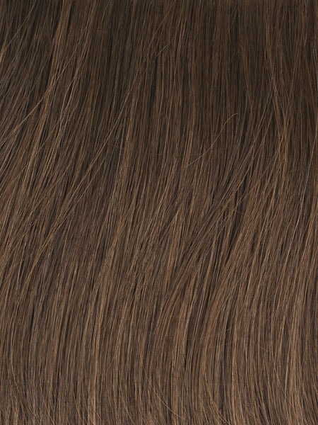RUNWAY WAVES AVERAGE-Women's Wigs-GABOR WIGS-GL10-12 SUNLIT CHESTNUT-SIN CITY WIGS