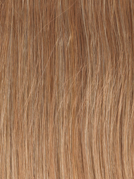 RUNWAY WAVES AVERAGE-Women's Wigs-GABOR WIGS-GL27-22 CARAMEL-SIN CITY WIGS