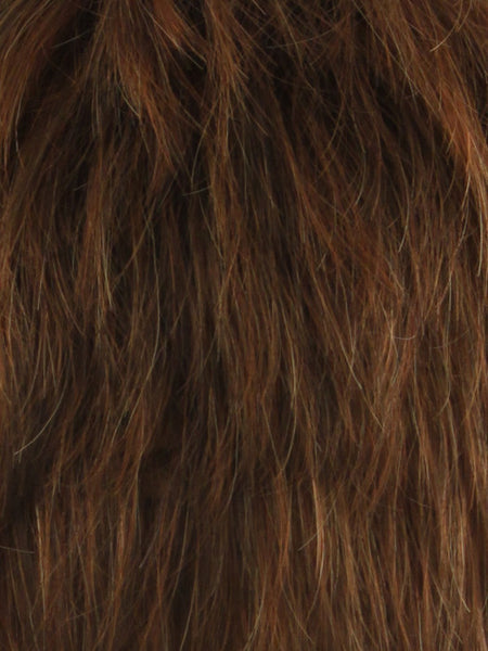 RUNWAY WAVES LARGE-Women's Wigs-GABOR WIGS-GL30-32 DARK COPPER-SIN CITY WIGS