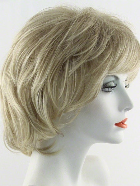 SALSA LARGE-Women's Wigs-RAQUEL WELCH-R14/88H GOLDEN WHEAT-SIN CITY WIGS