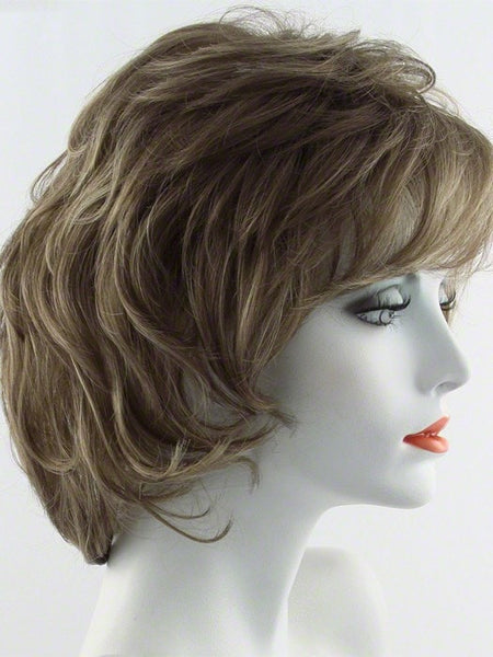 SALSA-Women's Wigs-RAQUEL WELCH-R12/26H HONEY PECAN-SIN CITY WIGS