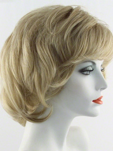 SALSA-Women's Wigs-RAQUEL WELCH-R25 GINGER BLONDE-SIN CITY WIGS