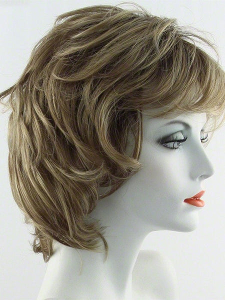 SALSA-Women's Wigs-RAQUEL WELCH-SS14/25 SHADED HONEY GINGER-SIN CITY WIGS