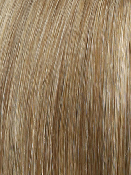 SAVOIR FAIRE *Human Hair Wig*-Women's Wigs-RAQUEL WELCH-R14/25 HONEY GINGER-SIN CITY WIGS