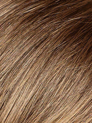 SEVILLE-Women's Wigs-NORIKO-MARBLE-BROWN-SIN CITY WIGS