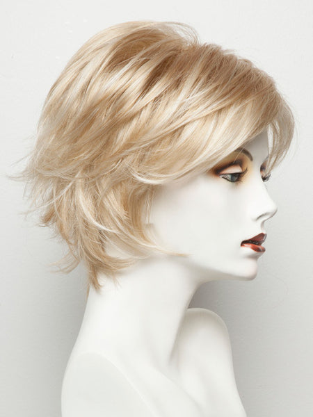 SKY LARGE-Women's Wigs-NORIKO-CREAMY BLONDE-SIN CITY WIGS
