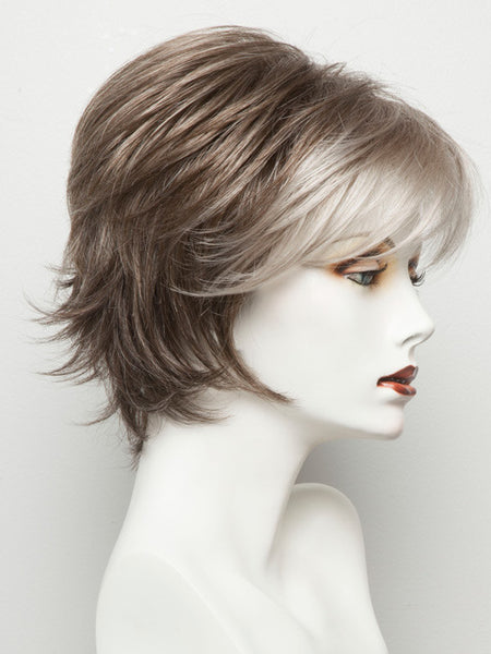 SKY LARGE-Women's Wigs-NORIKO-SANDY SILVER-SIN CITY WIGS