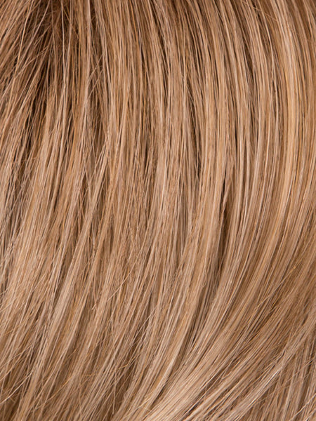 SOFT AND SUBTLE PETITE/AVERAGE-Women's Wigs-GABOR WIGS-GL16-27SS SS Buttered Biscuit-SIN CITY WIGS