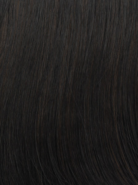 SOFT AND SUBTLE PETITE/AVERAGE-Women's Wigs-GABOR WIGS-GL2-6 Black Coffee-SIN CITY WIGS