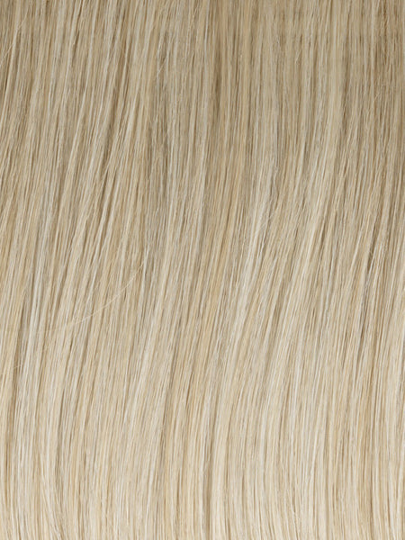SOFT AND SUBTLE PETITE/AVERAGE-Women's Wigs-GABOR WIGS-GL23-101 Sunkissed Beige-SIN CITY WIGS