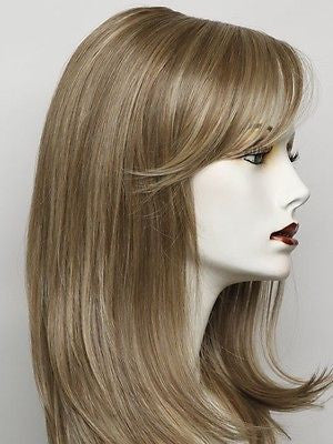 SPOTLIGHT-Women's Wigs-RAQUEL WELCH-RL13/88 GOLDEN PECAN-SIN CITY WIGS