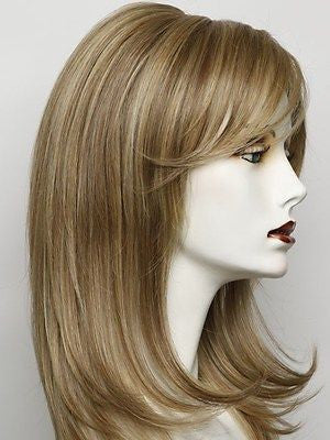 SPOTLIGHT-Women's Wigs-RAQUEL WELCH-RL14/25 HONEY GINGER-SIN CITY WIGS