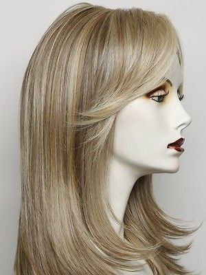 SPOTLIGHT-Women's Wigs-RAQUEL WELCH-RL16/88 PALE GOLDEN HONEY-SIN CITY WIGS