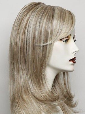 SPOTLIGHT-Women's Wigs-RAQUEL WELCH-RL19/23 BISCUIT-SIN CITY WIGS