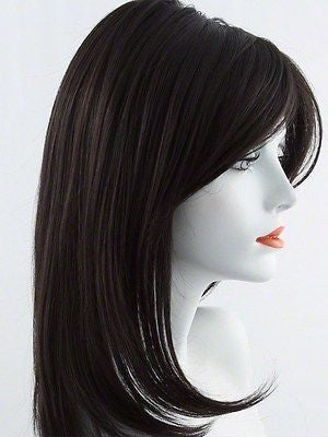 SPOTLIGHT-Women's Wigs-RAQUEL WELCH-RL2/4 OFF BLACK-SIN CITY WIGS