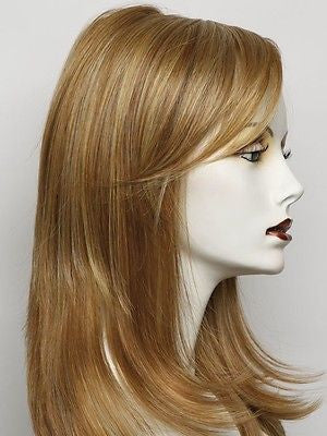 SPOTLIGHT-Women's Wigs-RAQUEL WELCH-RL25/27 BUTTERSCOTCH-SIN CITY WIGS