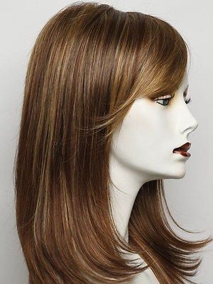 SPOTLIGHT-Women's Wigs-RAQUEL WELCH-RL31/29 FIERY COPPER-SIN CITY WIGS