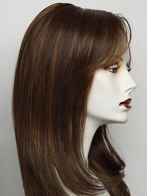 SPOTLIGHT-Women's Wigs-RAQUEL WELCH-RL32/31 CINNABAR-SIN CITY WIGS