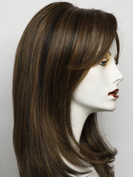 SPOTLIGHT-Women's Wigs-RAQUEL WELCH-RL8/29 HAZELNUT-SIN CITY WIGS