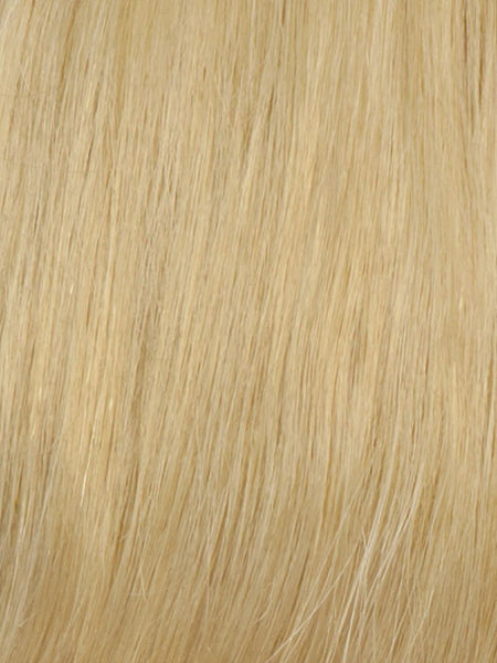 STUNNER *Human Hair Wig*-Women's Wigs-RAQUEL WELCH-R10HH Pale Golden Blonde-SIN CITY WIGS