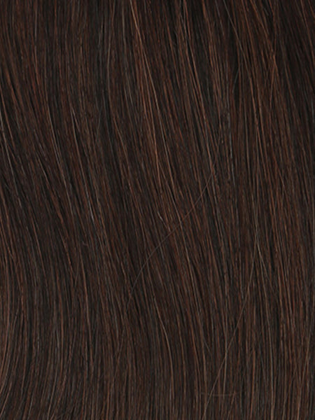 THE ART OF CHIC *Human Hair Wig*-Women's Wigs-RAQUEL WELCH-R2/31 COCOA-SIN CITY WIGS