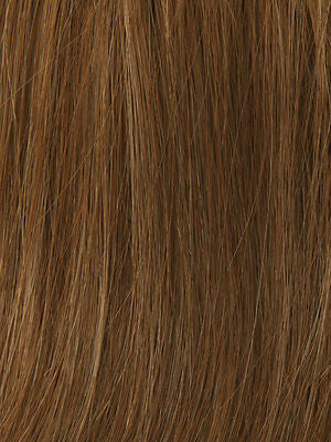 TIFFANY-Women's Wigs-LOUIS FERRE-12/30 LIGHT CHOCOLATE-SIN CITY WIGS