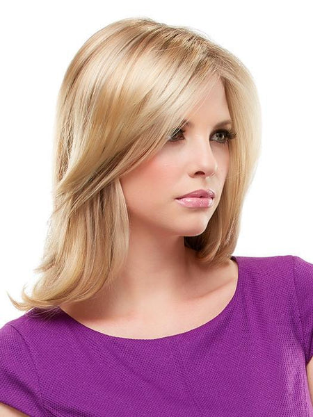 TOP NOTCH-Women's Top Pieces/Toppers-JON RENAU-SIN CITY WIGS