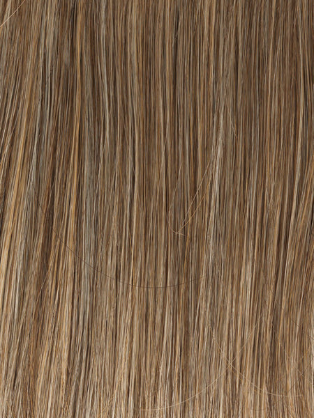 TRUE DEMURE-Women's Wigs-GABOR WIGS-GL15-26 BUTTERED TOAST-SIN CITY WIGS