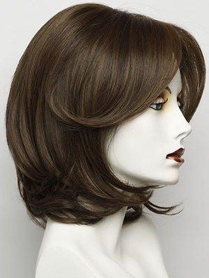 UPSTAGE-Women's Wigs-RAQUEL WELCH-RL10/12 SUNLIT CHESTNUT-SIN CITY WIGS