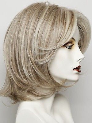UPSTAGE-Women's Wigs-RAQUEL WELCH-RL19/23 BISCUIT-SIN CITY WIGS